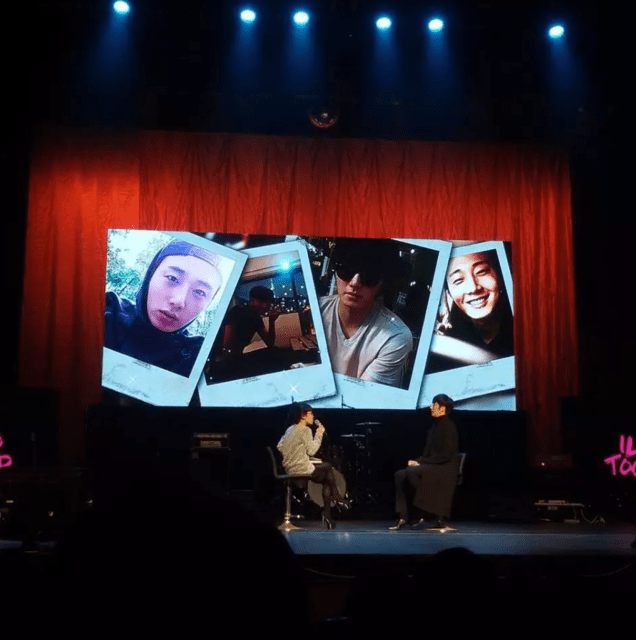 2014 11 22 Jung Il-woo in his Fourth Korean Fan Meeting.png