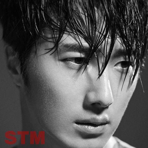 2014 11 Jung II-woo in STM Magazine 7