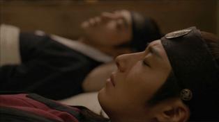 2014 11 Jung II-woo in The Night Watchman's Journal Episode 21 27