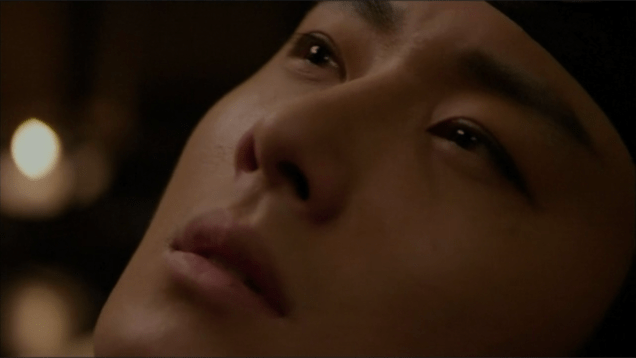2014 11 Jung II-woo in The Night Watchman's Journal Episode 21 36