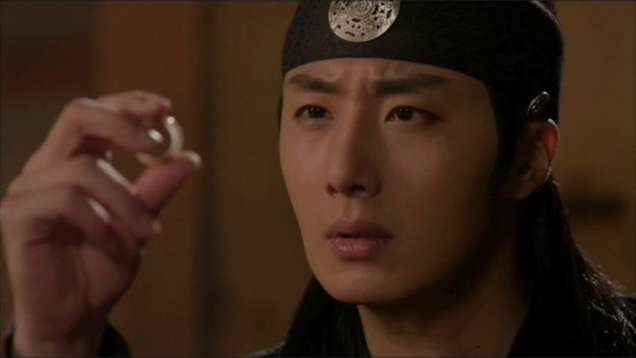 2014 11 Jung II-woo in The Night Watchman's Journal Episode 21 41