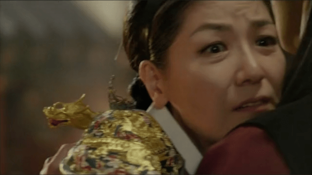 2014 11 Jung II-woo in The Night Watchman's Journal Episode 22 71