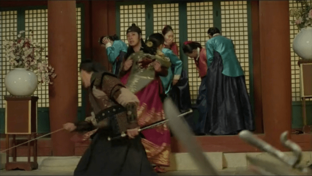 2014 11 Jung II-woo in The Night Watchman's Journal Episode 22 72