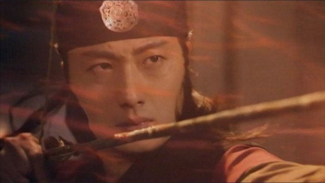 2014 11 Jung II-woo in The Night Watchman's Journal Episode 23 38