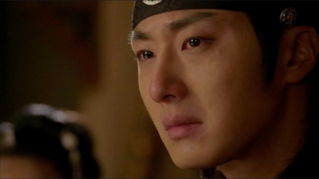 2014 11 Jung II-woo in The Night Watchman's Journal Episode 23 43
