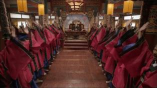 2014 11 Jung II-woo in The Night Watchman's Journal Episode 24 38