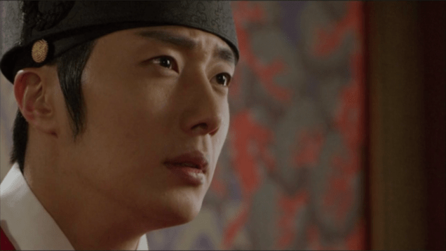 2014 11 Jung II-woo in The Night Watchman's Journal Episode 24 42
