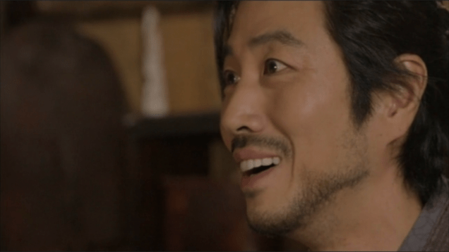 2014 11 Jung II-woo in The Night Watchman's Journal Episode 24 62