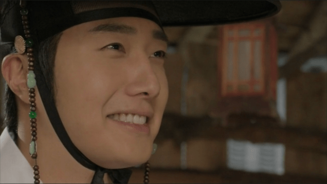 2014 11 Jung II-woo in The Night Watchman's Journal Episode 24 64