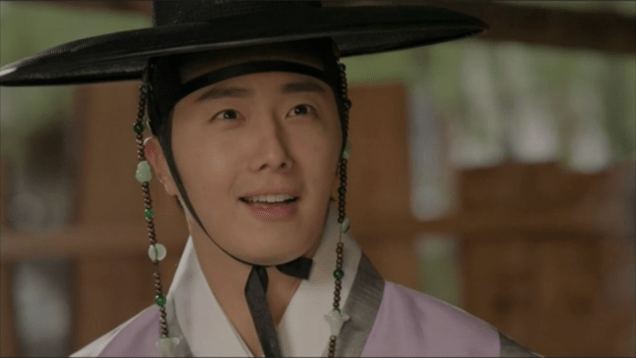 2014 11 Jung II-woo in The Night Watchman's Journal Episode 24 67