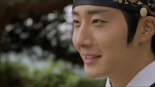 2014 11 Jung II-woo in The Night Watchman's Journal Episode 24 86