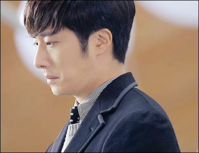 2014 11 Jung Il-woo for Biotherm, video stills. 14