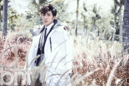 2014 11 Jung Il-woo in Bali Photo Shoot for BNT International. More with Logo 21.png