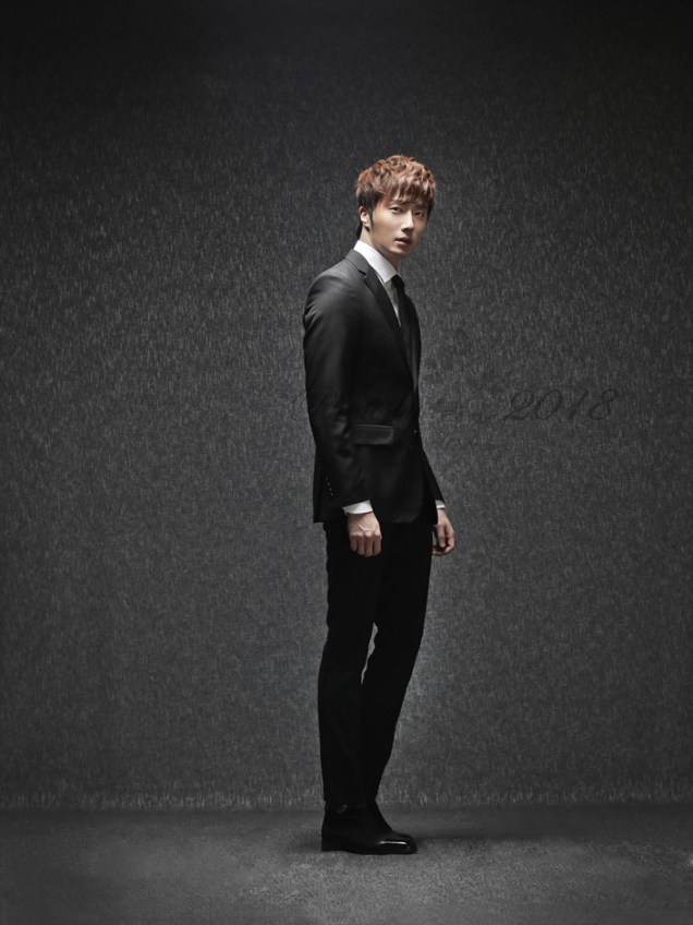 2014 12 21 Jung Il-woo in a Atelier2018 Photo Shoot 8