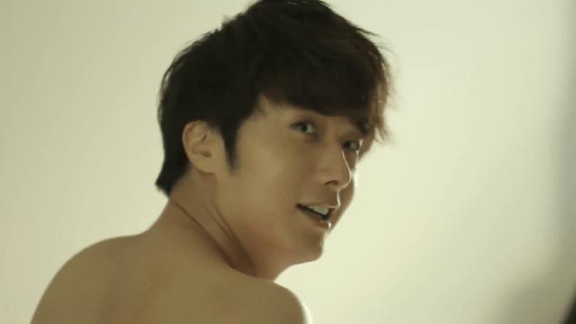 2014 12 Jung Il woo Images for his '15 Season Greetings Video. Cr.jungilwoo.com 30