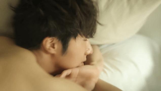 2014 12 Jung Il woo Images for his '15 Season Greetings Video. Cr.jungilwoo.com 31