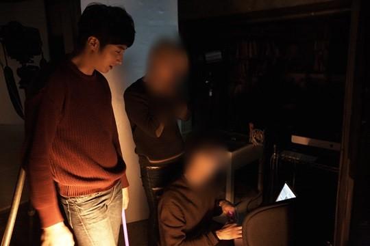 2014 12 Jung Il-woo's Season Greetings for 2015. 11.jpg