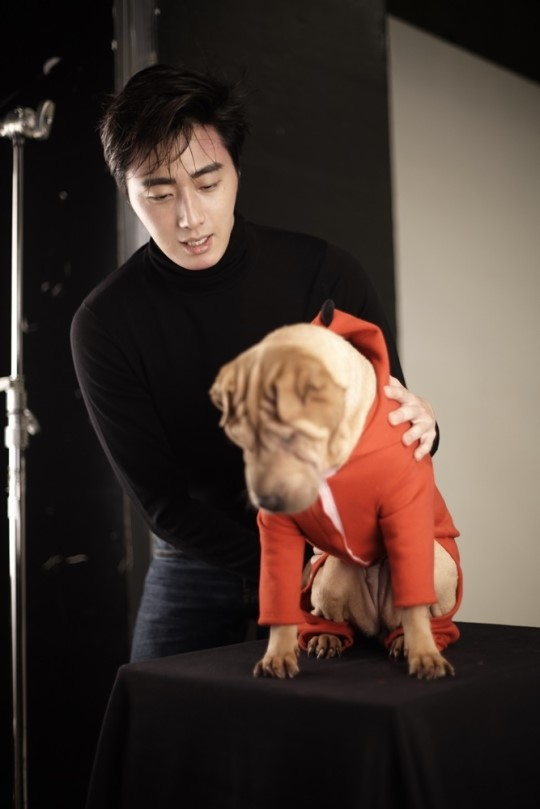 2014 12 Jung Il-woo's Season Greetings for 2015. 21.jpg