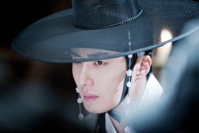 2014 Jung Ilwoo in The Night Watchman's Journal Xtra Photos 7