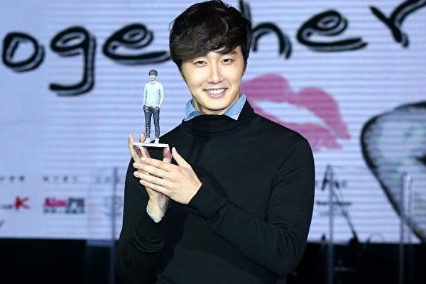 2015 1 10 Jung Il-woo Taiwan Press Conference. 22