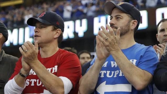 2018 10 28 Boston Wins World Series Photos 1