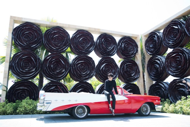 22014 10:11 Jung Il-woo in Bali for BNT International Part 1: Cars 26