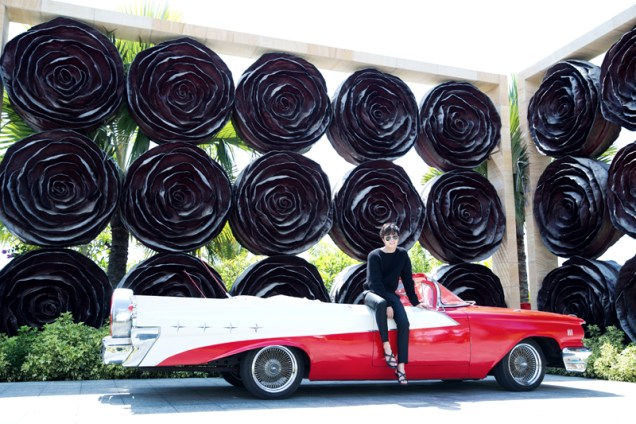 22014 10:11 Jung Il-woo in Bali for BNT International Part 1: Cars 29