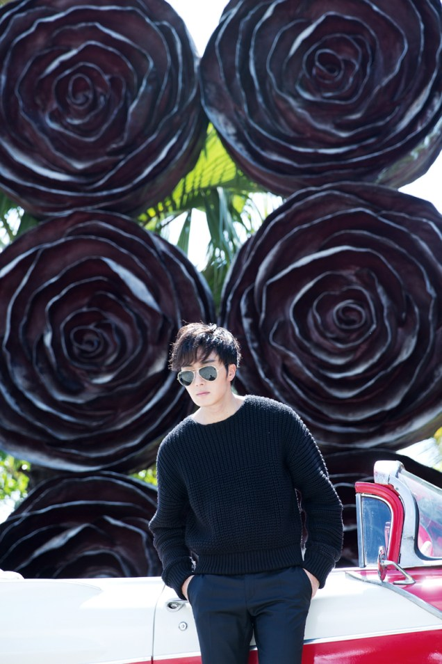 22014 10:11 Jung Il-woo in Bali for BNT International Part 1: Cars 34