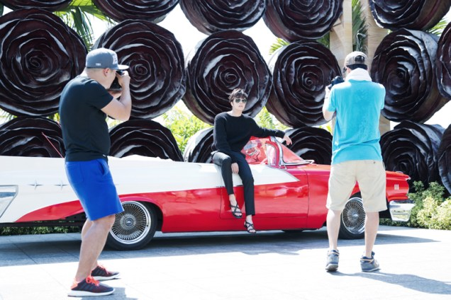 22014 10:11 Jung Il-woo in Bali for BNT International Part 1: Cars 35