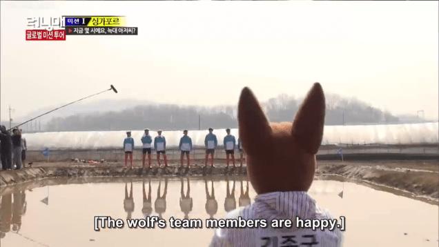2015 4 12 Jung Il-woo in Running Man Epi 242 (SBS) 24