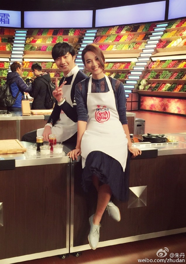 2015 4 Jung Il-woo in Star Chef Episode 1 16