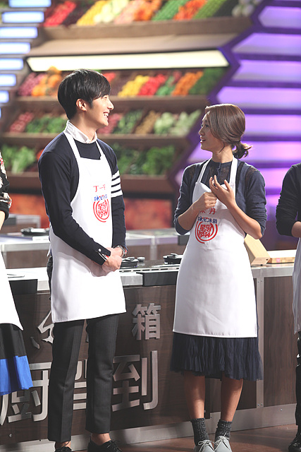 2015 4 Jung Il-woo in Star Chef Episode 1 17