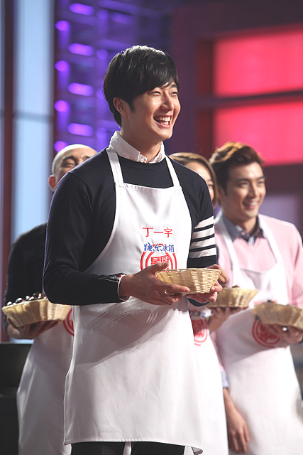 2015 4 Jung Il-woo in Star Chef Episode 1 30