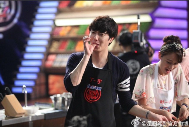 2015 4 Jung Il-woo in Star Chef Episode 1 331