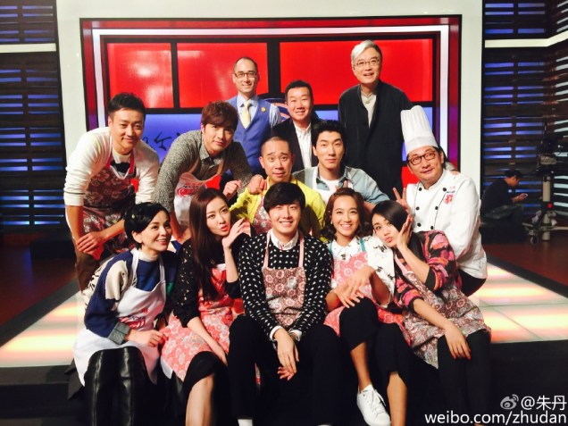 2015 4 Jung Il-woo in Star Chef Episode 4 21