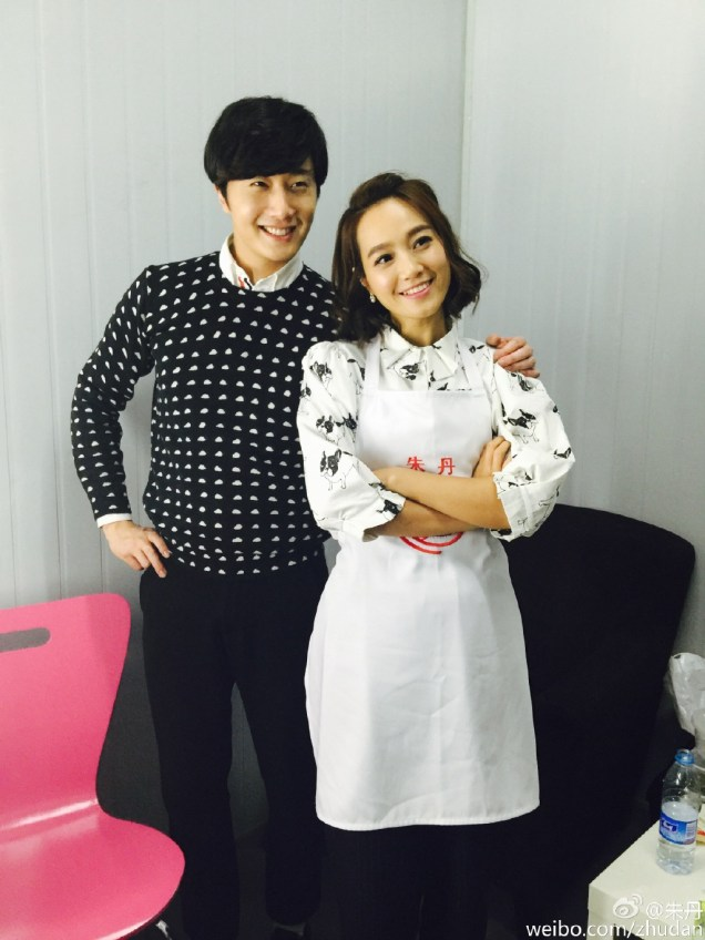 2015 4 Jung Il-woo in Star Chef Episode 4 25