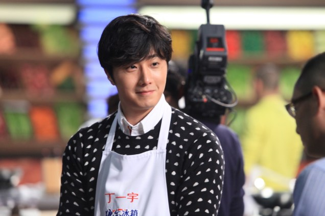 2015 4 Jung Il-woo in Star Chef Episode 4 3