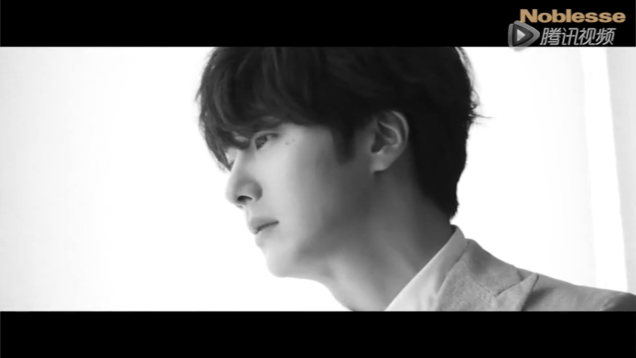 2015 6 5 Jung Il-woo for Noblesse, China. 27