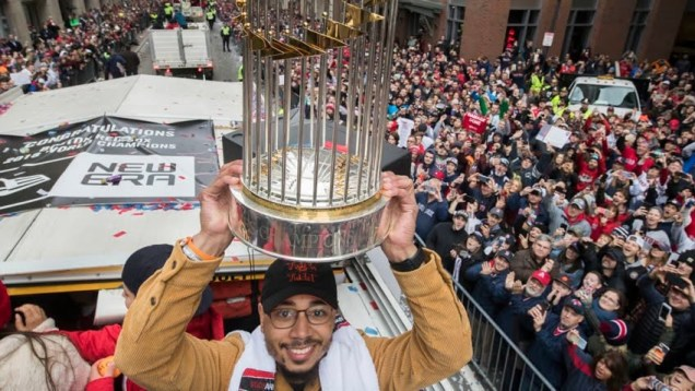 2018 10 31 Bosotn Red Sox Parade Cr. Boston. com
