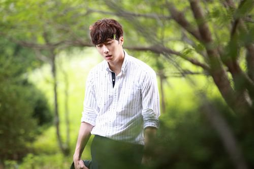2015 Jung Il-woo in High End Crush BTS Cr. SOHU TV24