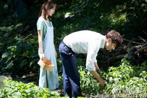 2015 Jung Il-woo in High End Crush BTS Cr. SOHU TV33
