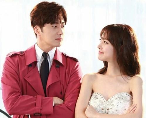 2015 Jung Il-woo in High End Crush BTS Cr. SOHU TV4