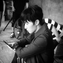 2015 Jung Il-woo in High End Crush BTS Cr. SOHU TV45