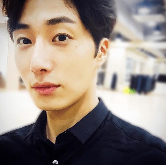 2015 Jung Il-woo in High End Crush BTS Cr. SOHU TV47