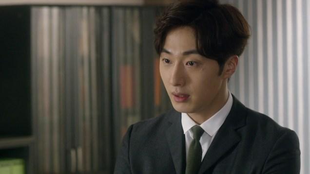 2015 Jung Il-woo in High End Crush Cr. SOHU TV 2