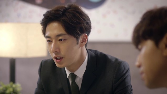 2015 Jung Il-woo in High End Crush Cr. SOHU TV 4