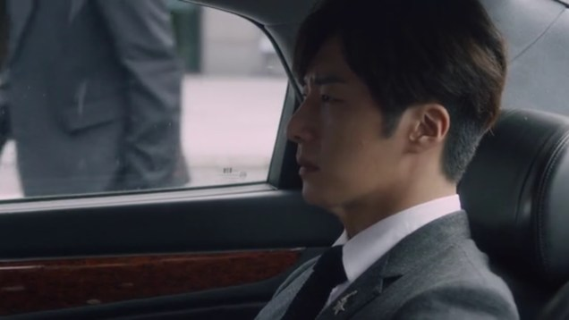 2015 Jung Il-woo in High End Crush Episode 1 Cr. SOHU TV 2