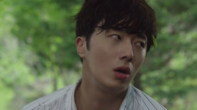 2015 Jung Il-woo in High End Crush Episodes 3 & 4 Cr. SOHU TV 3