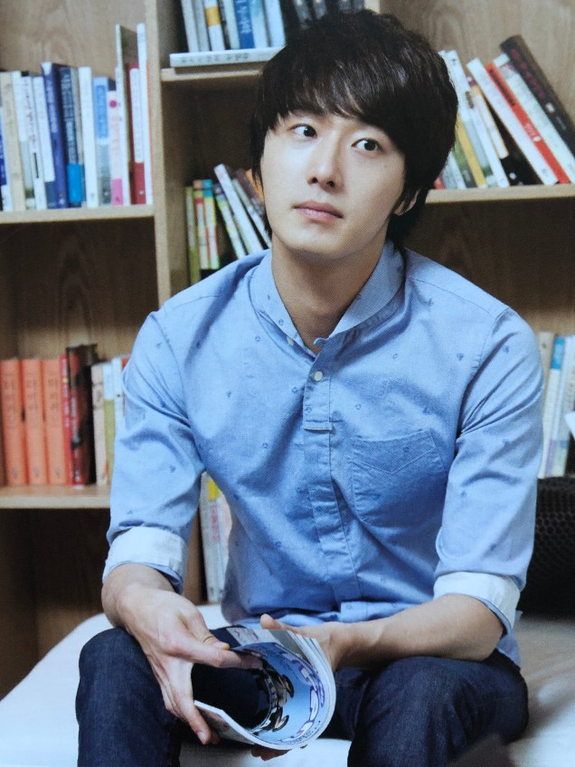 2018 Jung Il-woo's Fan 13's Unexpected Christmas Delight 35