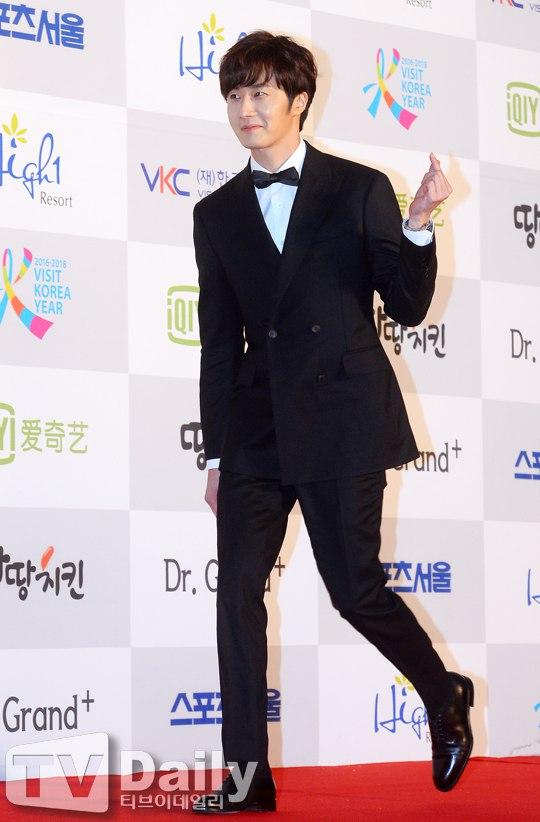 2016 1 14 seoul music awards red carpet 1